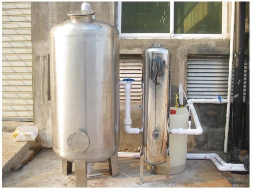 万泉达硅磷晶水质阻垢设