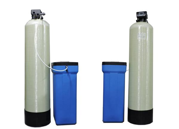 3吨软化水设备
